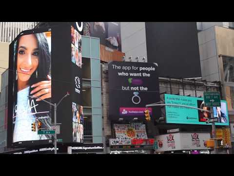 Times Square Edition Hotel      Brand New Hotel In New York