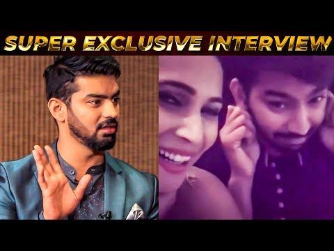 """My Girlfriend Slapped Me"" - Mahat Finally Talks | Prachi | Yashika Aannand | BIGG BOSS 2 | RS 22"