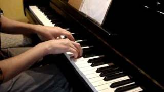 Celtic piano - The Maid of Culmore