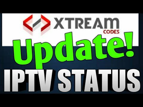 IPTV Shutdown Update! IPTV Service Restored?  - Xtreme Codes Update