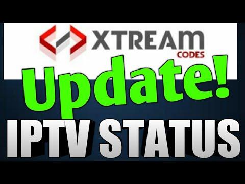 IPTV Shutdown Update! IPTV Service Restored?  - Xtreme Codes Update