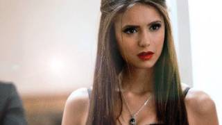 tvd katherines masquerade party look - the vampire diaries makeup series