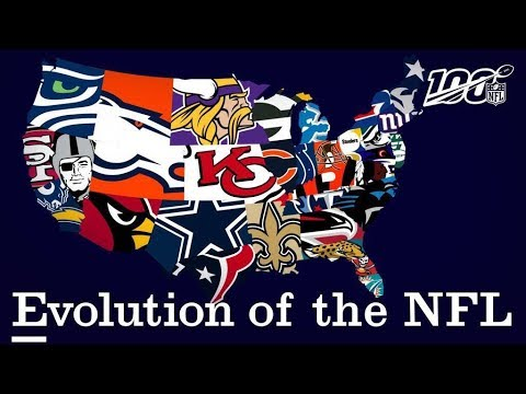 How EVERY Team Got Its Name & Identity! - YouTube