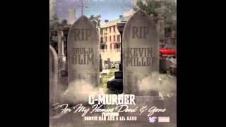 C Murder ft Boosie Bad Azz & Lil Kano - For My Homies Dead & Gone