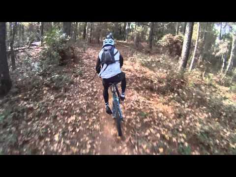 Dr. Ruth - Santos Trails MTB Park Ocala, Florida