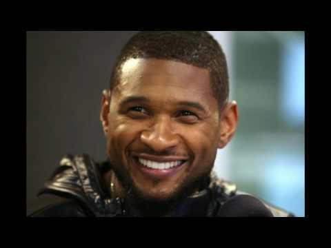 Usher settles million dollar lawsuit with woman outside of court