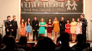 How Great Thou Art - Good News Christian A Cappella