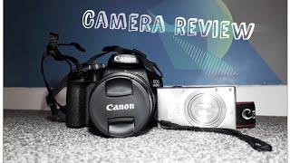 Canon EOS 4000D Review