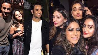 Teri Yaad Song Launch | Grand Party | Anita, Rohit Reddy, Vikas Gupta, Nia Sharma, Surbhi Jyoti