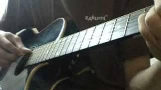 Vì Một Người - Guitar cover Tamchan