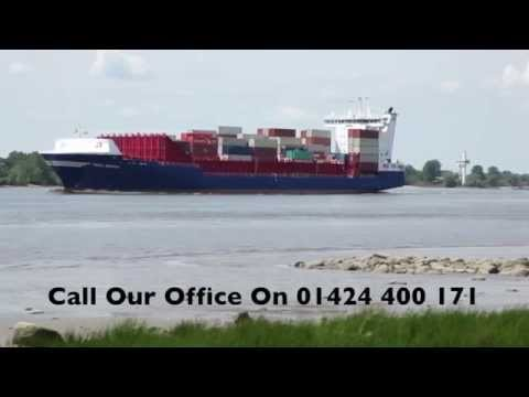 For Car Shipping To Kenya Call 01424 400171