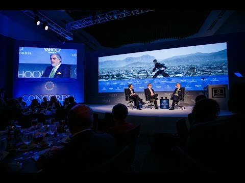 The Future of Afghanistan: From Transition to Transformation