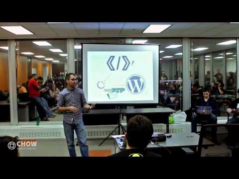 James Costa - Uniting Designers and Developers