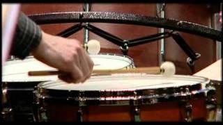 Edgard Varese: Ionisation (Full recording)