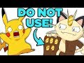 The Move That BROKE Pokemon! | The SCIEN