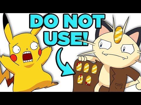 The Move That BROKE Pokemon! | The...