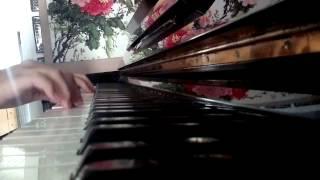Thiên niên duyên-Piano