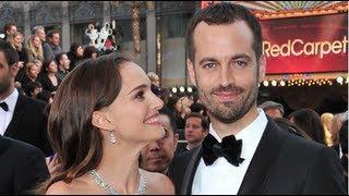 Details on Natalie Portman and Benjamin Millepied's Secret Marriage