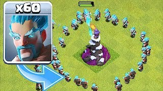ICE WIZARD RETURNS!!!