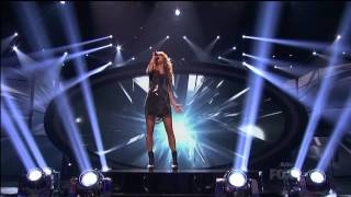 Angie Miller - Halo (American Idol 2013)