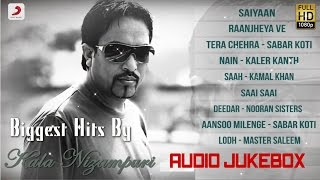 Biggest Hits By Kala Nizampuri Audio Jukebox