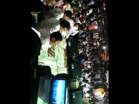 Sai Leela Bhajan 2017 @ Shirdi ( Nagar Me Jogi Aya By Rakesh Patil And Mangesh Shirke.....)