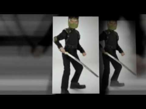 Green Goblin Costume Ideas & Green Goblin Costume Ideas - YouTube