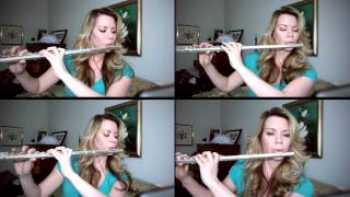 Song of Storms from The Legend of Zelda: Ocarina of Time - Flute Cover