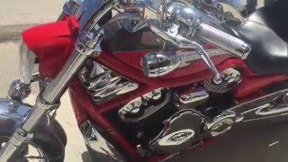 Harley Davidson Hakkında Merak Edilenler ve Bull Choppers Bölüm 2 - can ulupınar