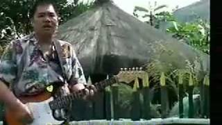 """MAREKIT SHE BENGUET"" ibaloi song by Raul Beray"
