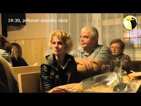 Valné zhromaždenie Pre náš Tomášov video 29 1 2016