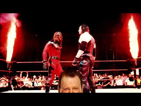 Glenn Jacobs on his relationship with The Undertaker and Paul Bearer