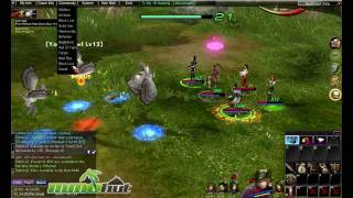 Atlantica Online Gameplay - First Look HD