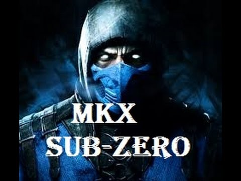 mkx sub zero arcade tower no matches lost hd youtube. Black Bedroom Furniture Sets. Home Design Ideas