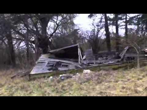 BOCM Stoke Mandeville - Abandoned since 1985