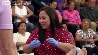 DR.TV - Los uñeros