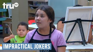 Impractical Jokers - Crushing Kids