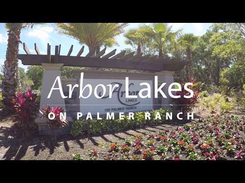 Arbor Lakes | Homes for Sale | Palmer Ranch Sarasota