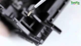 Заправка картриджа Canon EP-27 / HP C7115A (15A) / HP Q2613A (13A)(Заправка картриджей с выездом по Киеву: http://www.tonfix-service.in.ua/ Инструкция по заправке картриджей: http://www.tonfix-service...., 2015-08-19T17:04:39.000Z)