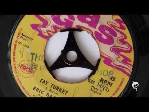 Eric Barnet - Fat Turkey (1970) Gas147 B