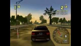 ford racing 2 gameplay 1 mustang fr500