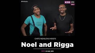 Noel Nderitu and Rigga talks about their new jam