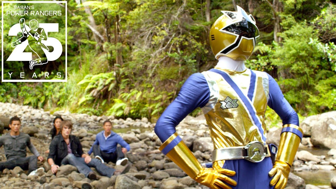 Download Power Rangers | Super Samurai Exciting Moments!