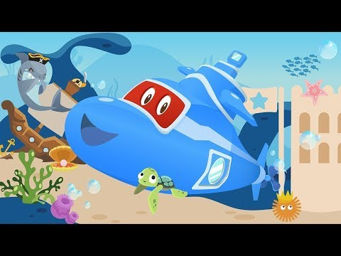 Carl the Submarine: For Pc - Download For Windows 7,10 and Mac