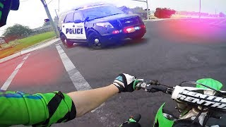 cops vs bikers 2017 police chase escapes more ep 66