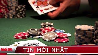 Bắt giam 10 đối tượng đánh bạc ăn tiền