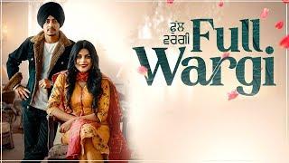 Full Wargi (Ravi Diwana) Mp3 Song Download