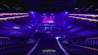 NCT DREAM 무대로 (Déjà Vu; 舞代路) but you're in an empty arena (USE HEADPHONES)    yongthingz