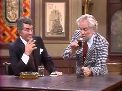 Foster Brooks As Dentist