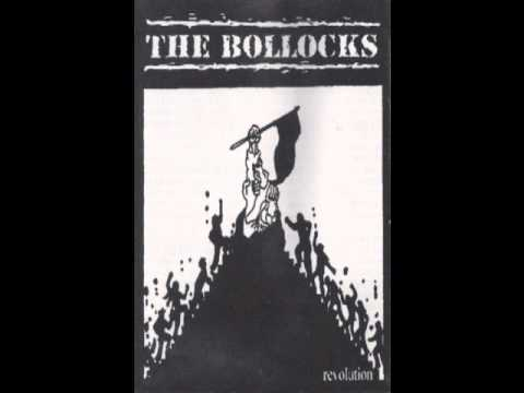 "Bollocks - ""Self Title EP"""
